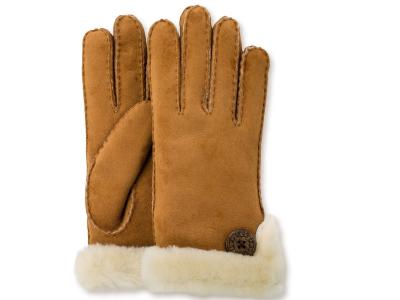 Bailey Glove Chestnut